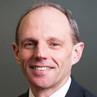 Stephen Hammersley, Localgiving Non-Executive Director