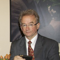 Richard Coundley, Localgiving Non-Executive Director